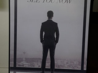 Fifty Shades of Grey - Poster