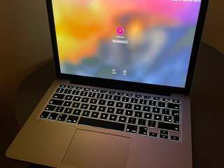 MacBook Pro Retina 13? ultimo 2012