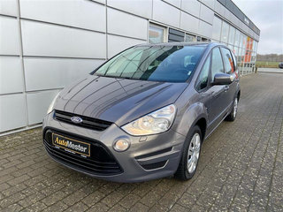 Ford S-Max 2,0 145HK