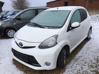 Toyota Aygo 1,0 VVT-i T2 Air Connect