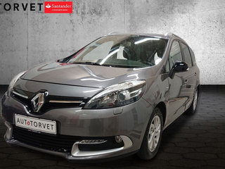 Renault Grand Scenic III 1,6 dCi 130 Limited Edition 7prs
