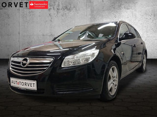 Opel Insignia 1,8 Edition Sports Tourer
