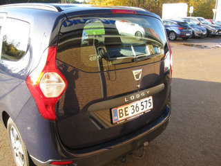 Dacia Lodgy 1,5 dCi 90 Family Edition 7prs - 4