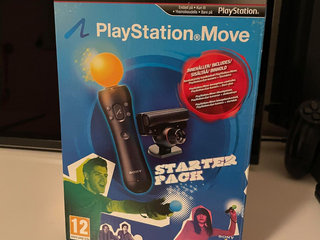 Playstation Move starterpack NYT