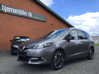Renault Grand Scenic III 1,2 TCe 130 Bose Edition 7prs