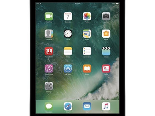 Apple iPad Mini 4 128GB WiFi + Cellular (Sort) - Grade C - tablet