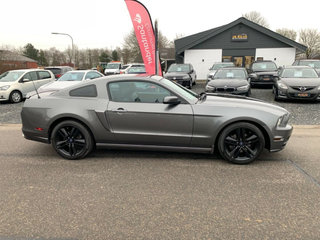 Ford Mustang 3,7 V6 aut. - 2