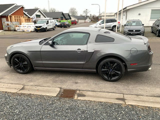 Ford Mustang 3,7 V6 aut. - 5