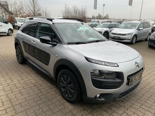 Citroën C4 Cactus 1,6 BlueHDi 100 Shine Edition Van - 3