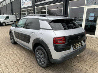 Citroën C4 Cactus 1,6 BlueHDi 100 Shine Edition Van - 4