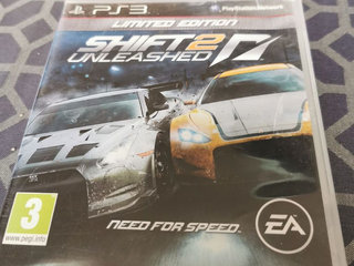 Need for speed shift 2!!