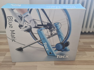 Tacx Cycletrainer