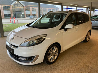 Renault Grand Scenic III 1,5 dCi 110 Expression aut.