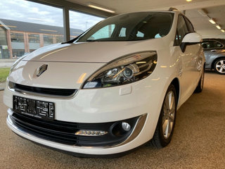 Renault Grand Scenic III 1,5 dCi 110 Expression aut. - 2