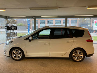 Renault Grand Scenic III 1,5 dCi 110 Expression aut. - 4