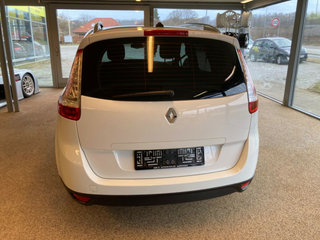 Renault Grand Scenic III 1,5 dCi 110 Expression aut. - 5