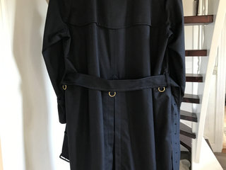 Burberry Kensington trenchcoat