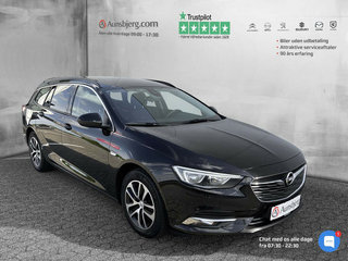 Opel Insignia 1,6 CDTi 136 Dynamic Sports Tourer aut.