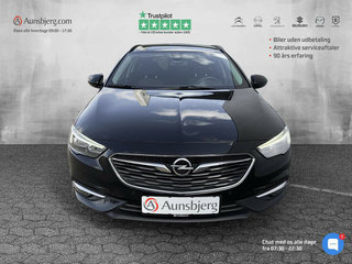 Opel Insignia 1,6 CDTi 136 Dynamic Sports Tourer aut. - 2