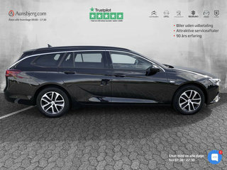 Opel Insignia 1,6 CDTi 136 Dynamic Sports Tourer aut. - 3