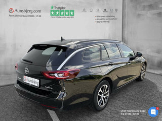 Opel Insignia 1,6 CDTi 136 Dynamic Sports Tourer aut. - 4