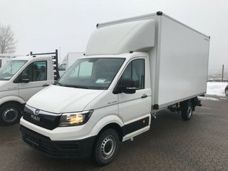 MAN TGE 2,0 3.140 Chassis L4 FWD