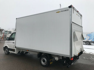 MAN TGE 2,0 3.140 Chassis L4 FWD - 4