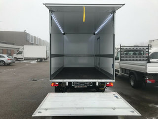 MAN TGE 2,0 3.140 Chassis L4 FWD - 5