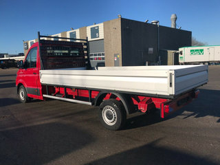 MAN TGE 2,0 3.180 Chassis L4 FWD - 3