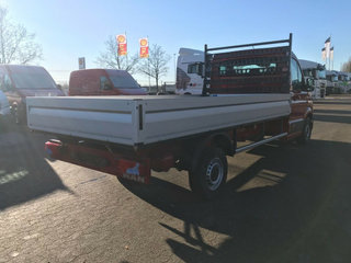 MAN TGE 2,0 3.180 Chassis L4 FWD - 4