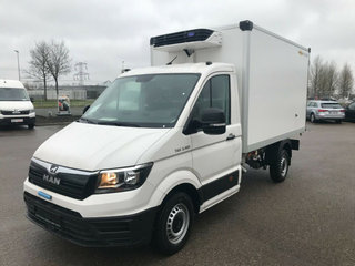 MAN TGE 2,0 3.180 Chassis L3 FWD