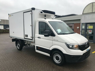 MAN TGE 2,0 3.180 Chassis L3 FWD - 2