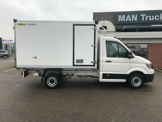 MAN TGE 2,0 3.180 Chassis L3 FWD - 3