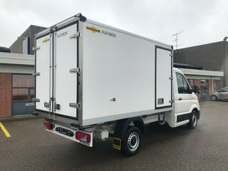 MAN TGE 2,0 3.180 Chassis L3 FWD - 4