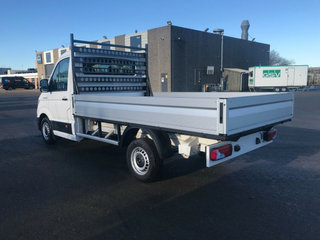 MAN TGE 2,0 3.140 Chassis L3 FWD - 4