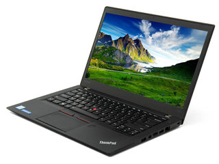 Lenovo T460s, i5 2.4 GHz, 8 GB ram, Full HD