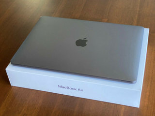 MacBook Air 13,3""