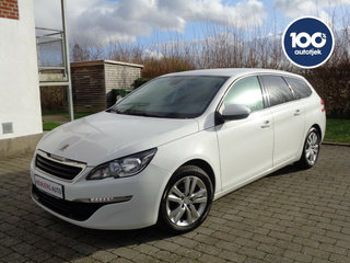 Peugeot 308 1,6 BlueHDi 120 Active SW EAT6