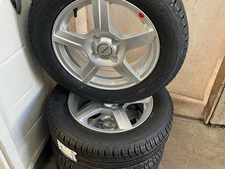 Michelin Energy Saver+ 175/65/14 Vw UP