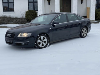Audi A6 3,2 FSi Multitr.