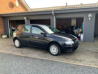 Fiat Stilo -1,6-God Km Regulær - 2