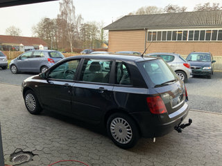 Fiat Stilo -1,6-God Km Regulær - 4