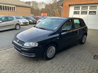 Fiat Stilo -1,6-God Km Regulær - 5