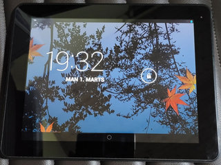 Tablet - TB touch Ignis 9