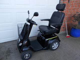 Marshell elscooter