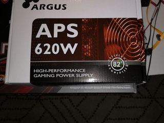Argud aps 620w psu
