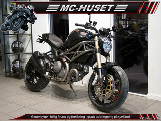 Ducati Monster 1100 Evo - 2