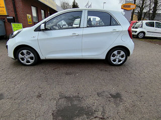Kia Picanto 1,0 Motion+ Eco - 4