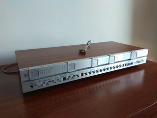 Beomaster 3000 receiver