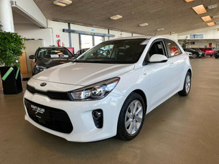 Kia Rio 1,0 T-GDi Collection